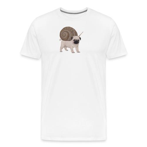 Snug - Men's Premium T-Shirt