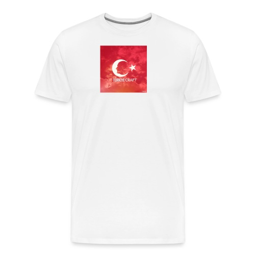 TurkiyeCraft - Men's Premium T-Shirt