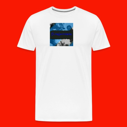 EliteGlitchersRevamp - Men's Premium T-Shirt