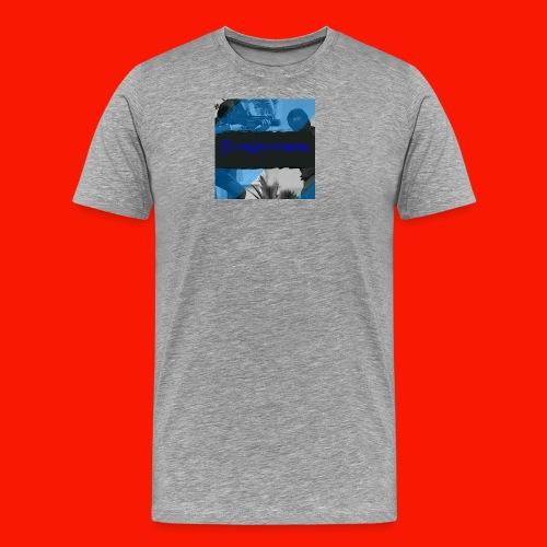 EliteGlitchersRevamp - Men's Premium T-Shirt