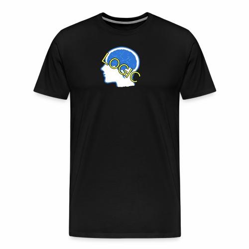 Logic - Men's Premium T-Shirt