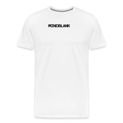 Mind Blank Sports - Men's Premium T-Shirt