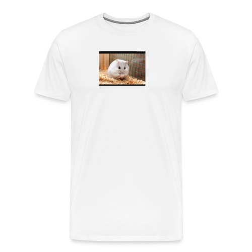 Dungeon the hamster - Men's Premium T-Shirt