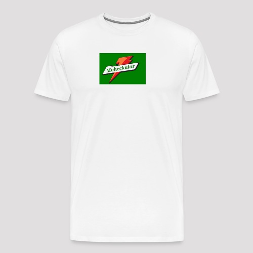 Moheck - Men's Premium T-Shirt