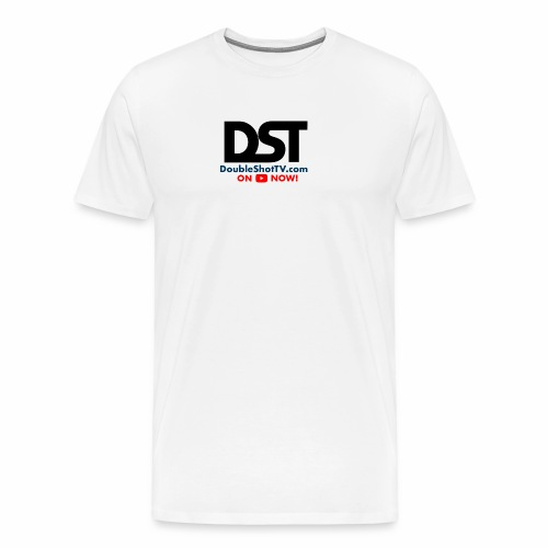 Awesome DST Merch Design - Men's Premium T-Shirt