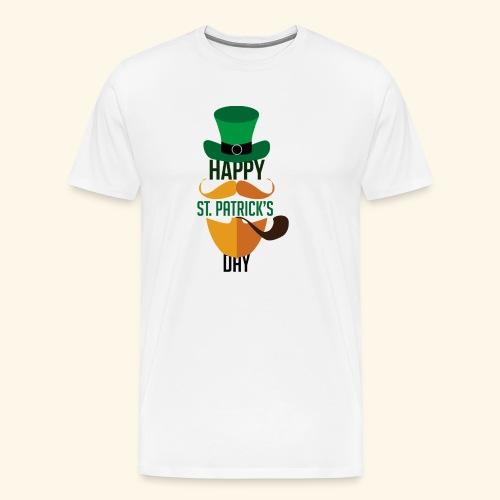 St Patrick s Day - Men's Premium T-Shirt