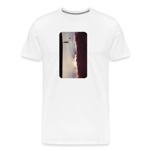 iphones premium01 - Men's Premium T-Shirt