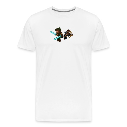 The Bandits - Men's Premium T-Shirt