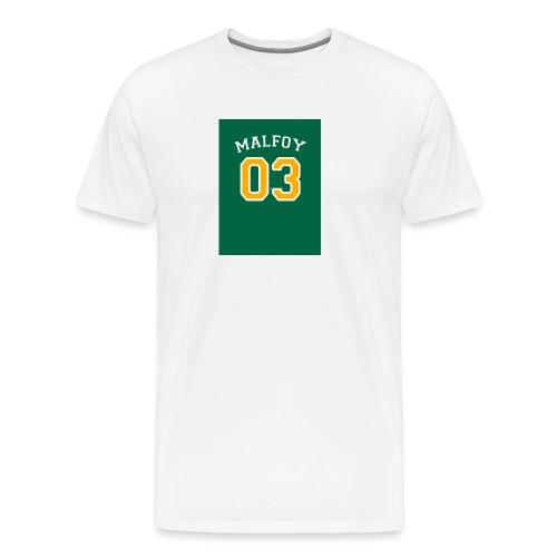 Malfoy 03 - Men's Premium T-Shirt