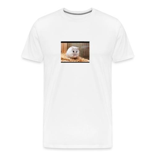 Dungeon the hamster - Men's Premium T-Shirt