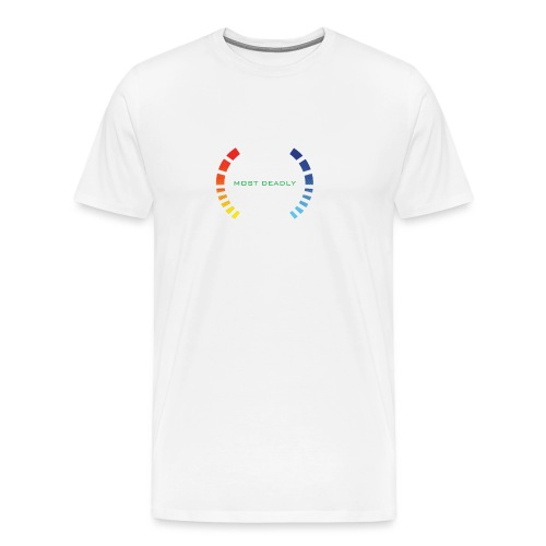 GoldeneEye 64 - Men's Premium T-Shirt