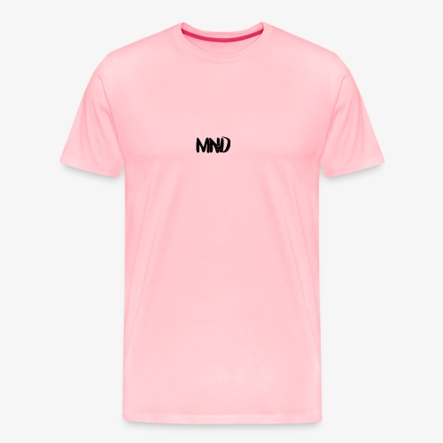 MND - Xay Papa merch limited editon! - Men's Premium T-Shirt
