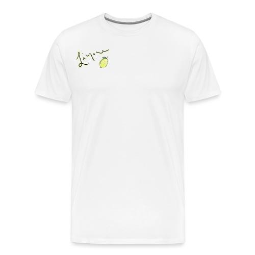 Limone - Men's Premium T-Shirt
