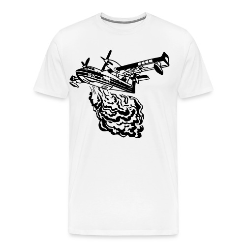 CL215T - Men's Premium T-Shirt