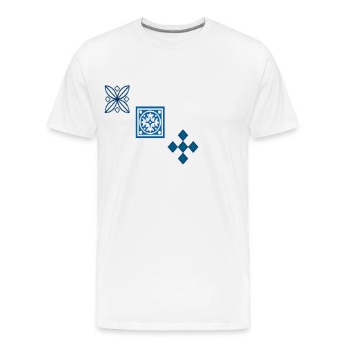 randomness - Men's Premium T-Shirt