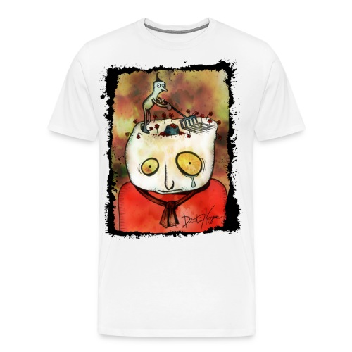 The Gardener - Men's Premium T-Shirt