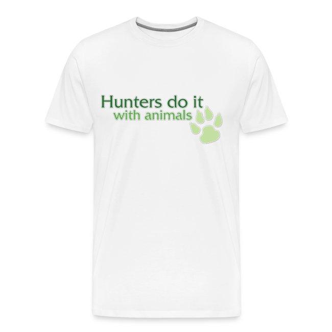 Hunters Do It World of Warcraft
