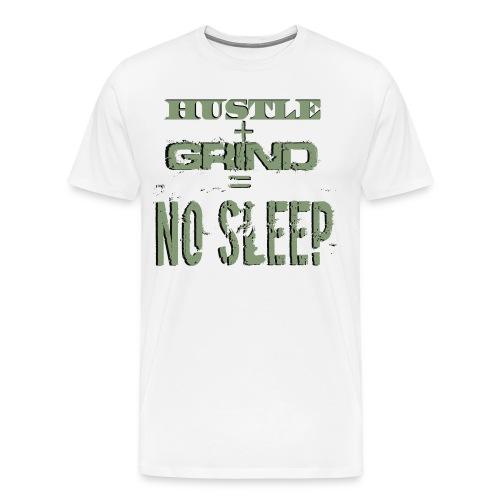 hg1 copy - Men's Premium T-Shirt