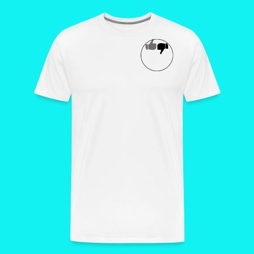 LITGANG2 png - Men's Premium T-Shirt