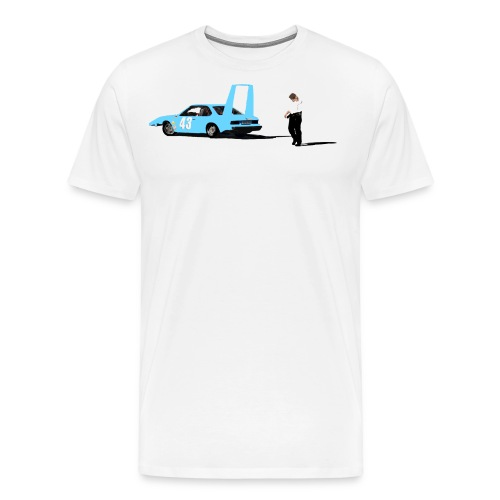 The Überbird T-Shirt - Men's Premium T-Shirt