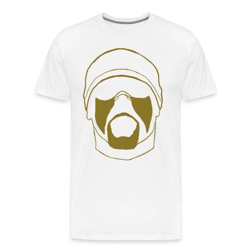 rayface - Men's Premium T-Shirt
