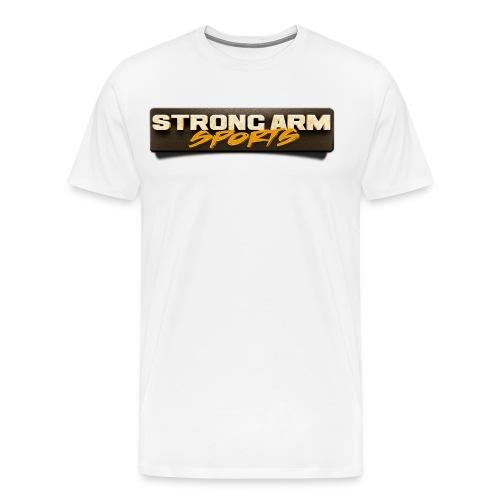 SAS png - Men's Premium T-Shirt