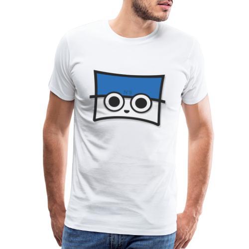 #5_1 - Men's Premium T-Shirt