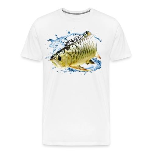 buddy - Men's Premium T-Shirt