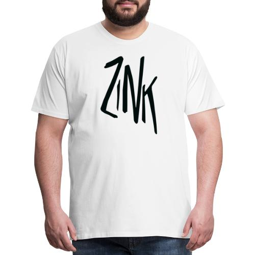 ZinkBW - Men's Premium T-Shirt