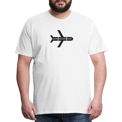 I Paid Less For This Flight Than You - Men's Premium T-Shirt