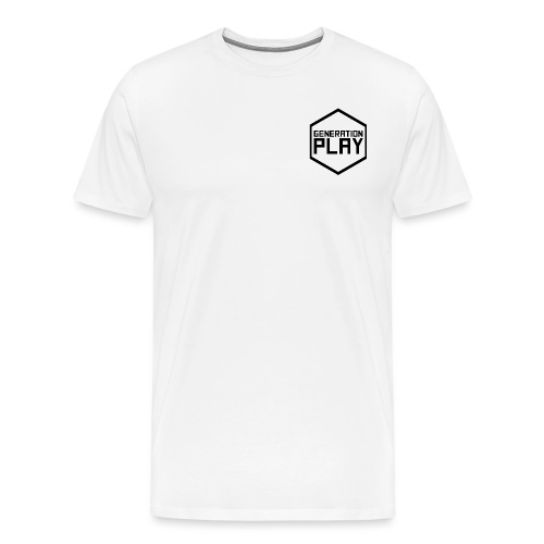 GenPlay Women's Tee - Men's Premium T-Shirt