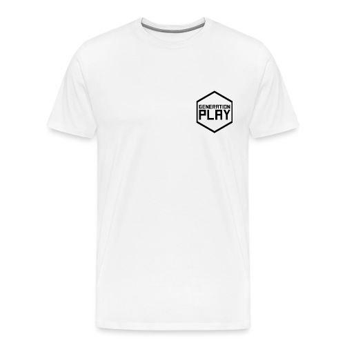 GenPlay Women's Tee - Men's Premium T-Shirt