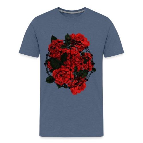 TR - Men's Premium T-Shirt