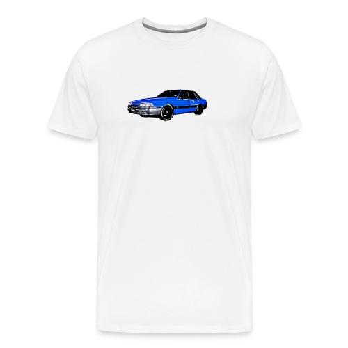 VL BRO - Men's Premium T-Shirt