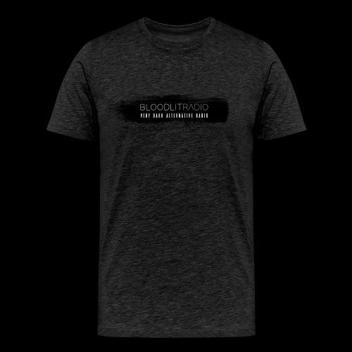 Bloodlit Radio 3 - Men's Premium T-Shirt