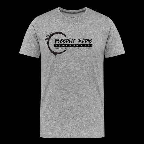 Bloodlit Radio 2 - Men's Premium T-Shirt