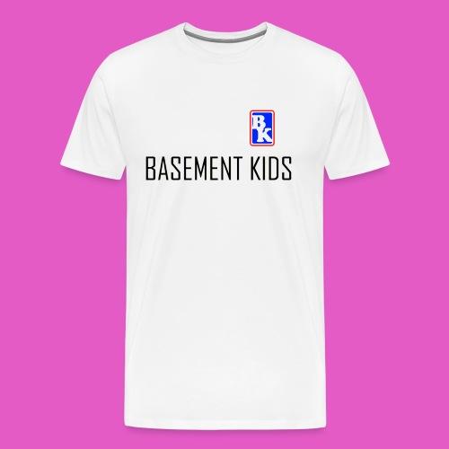 LE png - Men's Premium T-Shirt