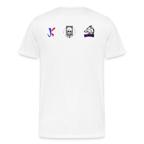 enlist png - Men's Premium T-Shirt