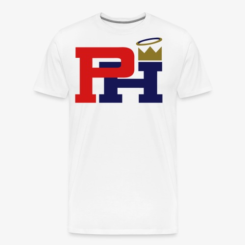 PH_LOGO3 - Men's Premium T-Shirt