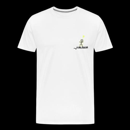Shock2 png - Men's Premium T-Shirt