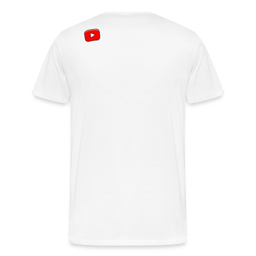 youtube kids new logo - Men's Premium T-Shirt