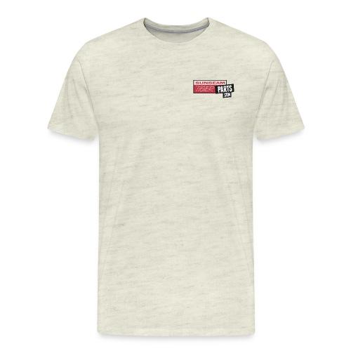 logo shirt png - Men's Premium T-Shirt