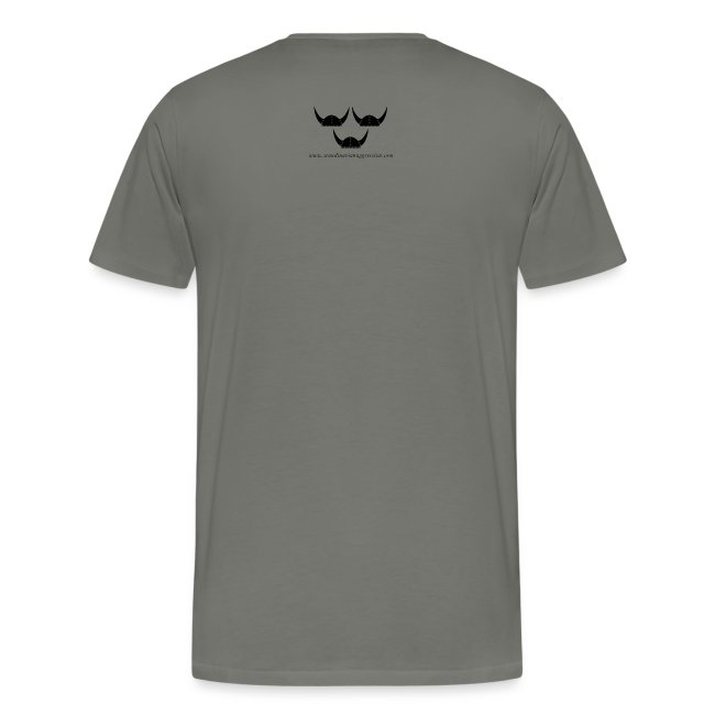 Puffin Carcass Double-Sided Shirt