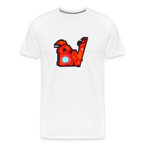 BW - Men's Premium T-Shirt
