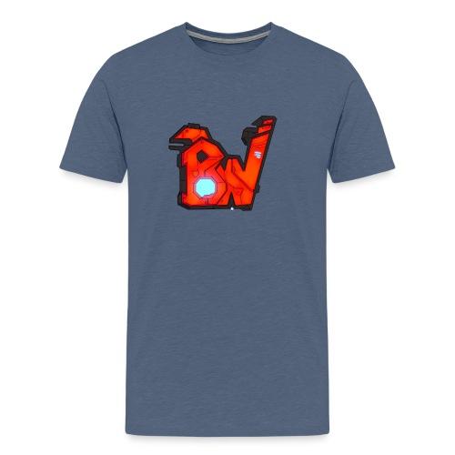 BW - Men's Premium T-Shirt
