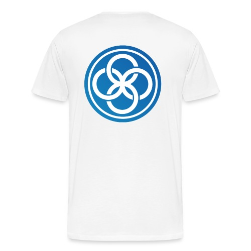 The IICT Seal - Men's Premium T-Shirt