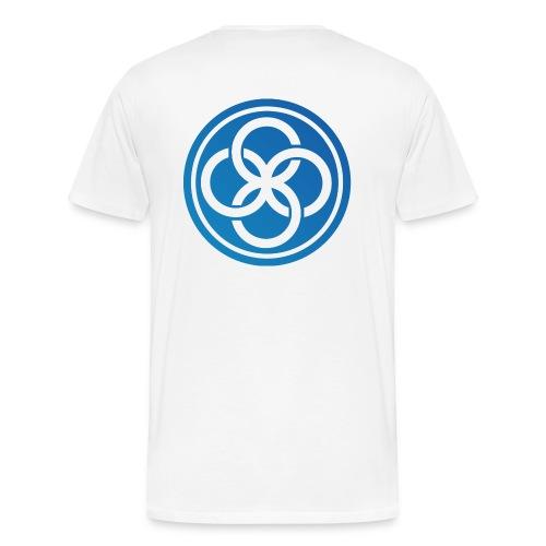 The IICT Seal - Men's Premium T-Shirt