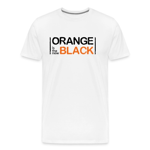 Free Piper, Orange is the New Black Women's - Men's Premium T-Shirt
