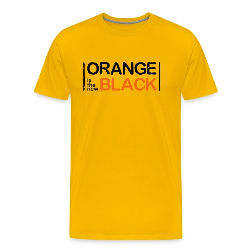 Free Piper, Orange is the New Black Women's - Men's Premium T-Shirt