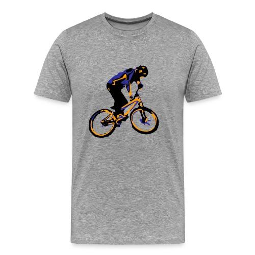 dirt 6 - Men's Premium T-Shirt